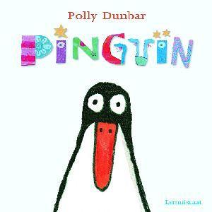 kinderboek pinquin