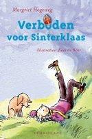 kinderboek met sinterklaas verhaal