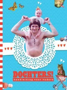 boek dochters; een handleiding voor vaders
