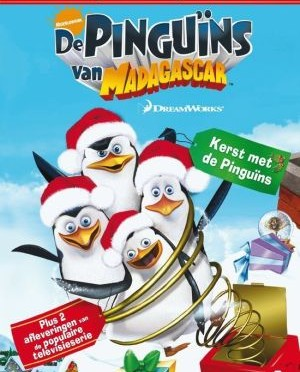 pinguins-van-madagascar