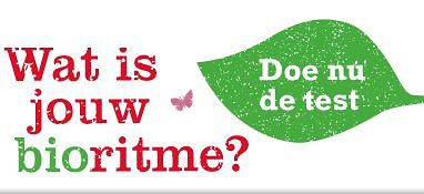 wat is jouw bioritme - doe de test