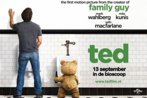 ted filmposter