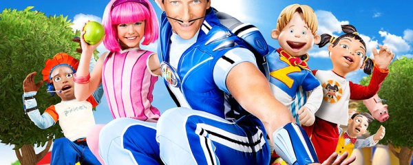 lazy-town