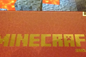 Junior Press' Mojang Minecraft Combat Handbook