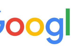 2015 nieuwe Google Logo