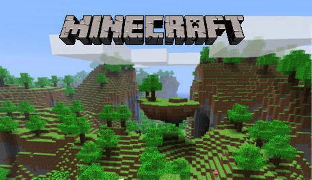 minecraft-mijlpaal