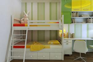 Kinderkamers inrichten inspiratie leuke winkels
