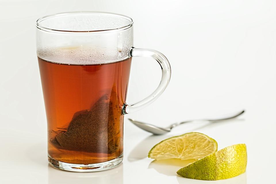 lemon-tea-937245_960_720
