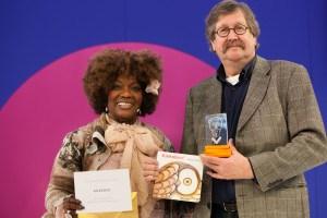 Winnaar BoekStart Babyboekje 2016
