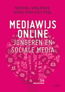 mediawijs online cover