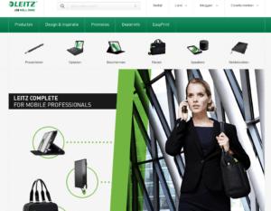 Leitz Complete voor Mobile professinals