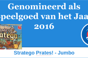 2016 SVHJ2016 Stratego Pirates - Jumbo