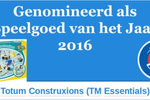 2016 SVHJ2016 Totum Construxions TM Essentials
