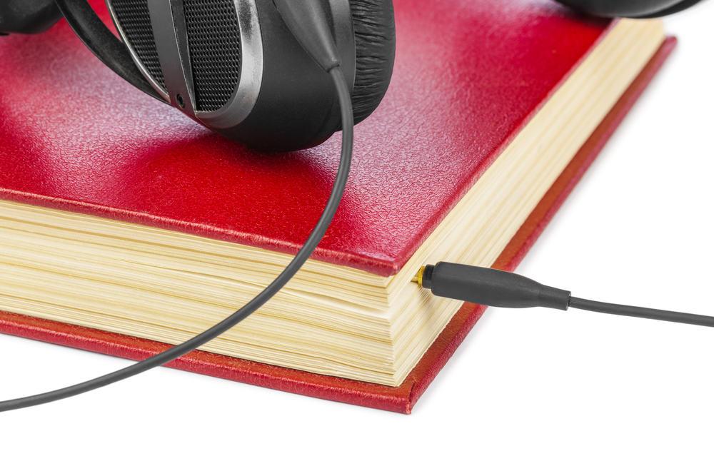 Luisterboek - foto Shutterstock
