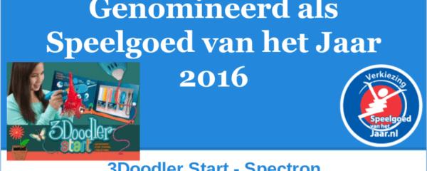 2016 SVHJ2016 3Doodler Start Spectron
