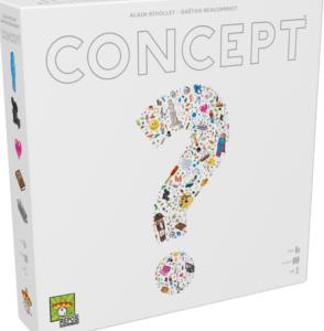 concept gezelschapsspel Enigma