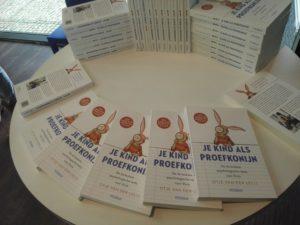 2016 openeing Kinderboekenweek bij bol.com