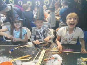 2016-september-28-bol-com-opening-kinderboekenweek-13 Harry Potter workshop