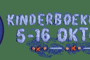 logo kinderboekenweek 2016