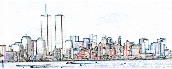 twin-towers-155578_960_720
