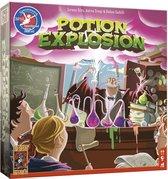 bol potion exploision