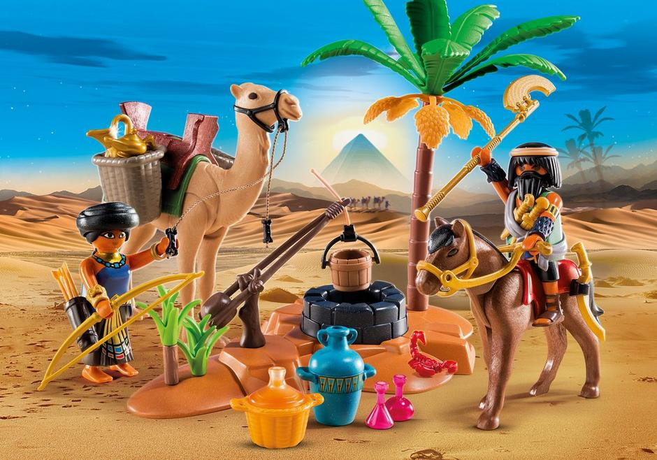 playmobil-egypte-thema-artikel-copyright-trotse-vaders-grafrovers
