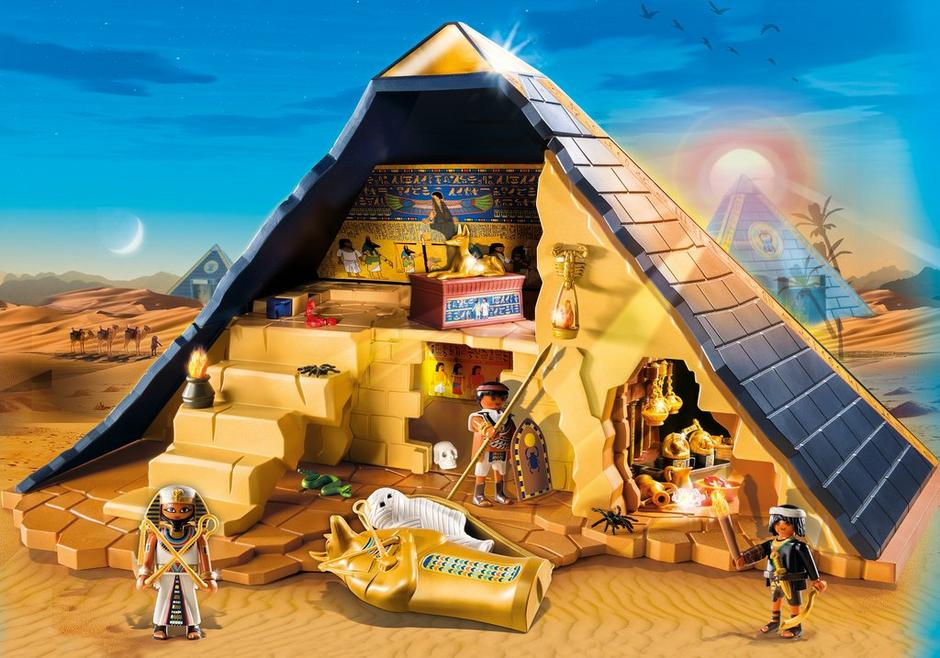 playmobil-egypte-thema-artikel-copyright-trotse-vaders-piramide