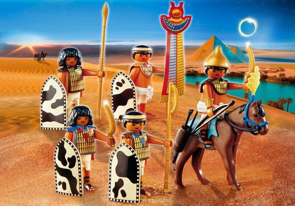 playmobil-egypte-thema-artikel-copyright-trotse-vaders-soldaten