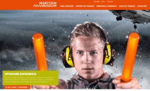 website maritiem museum