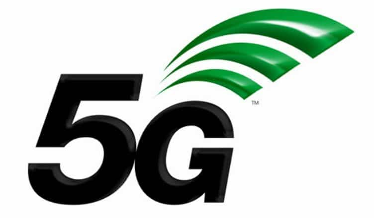 5g logo mobielke netwerken