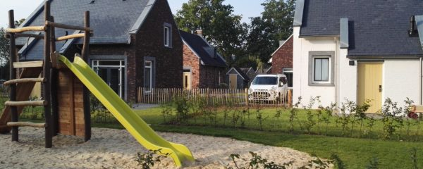 Maastricht Dormio Resort - bungalows