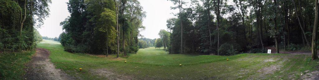 Maastricht Dormio Resort - Golfbaan De Maastrichtse