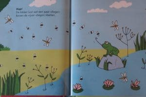 Seizoenenboekje, van Leen van Durme, uitgebracht door Clavis bvba